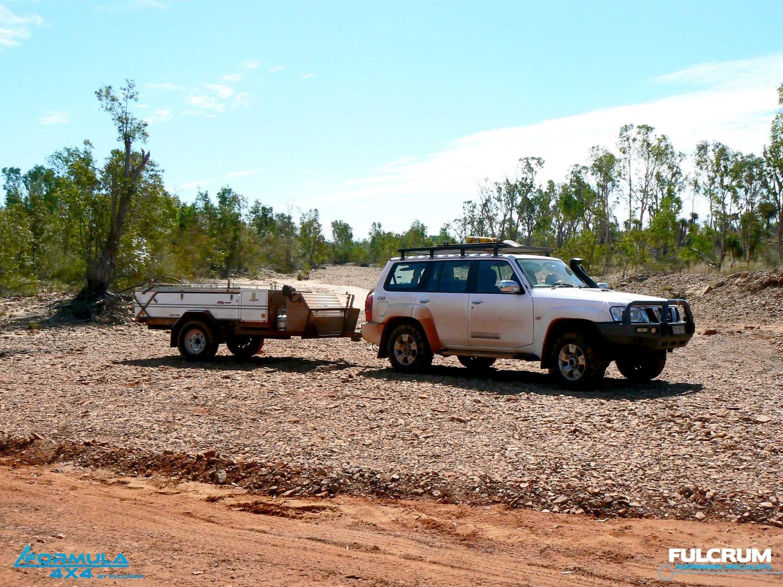 Formula 4x4 Big Bore Customer Review Nissan Patrol Touring Australia